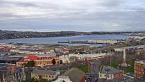 Náhledový obrázek webkamery Dunedin