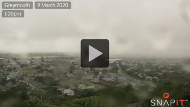 Náhledový obrázek webkamery Greymouth