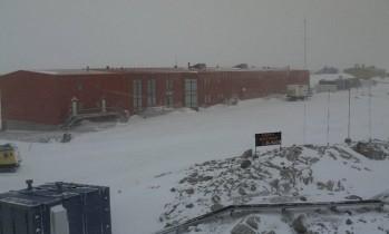 Náhledový obrázek webkamery Polární stanice Casey