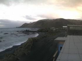 Náhledový obrázek webkamery Stanice Macquarie Island