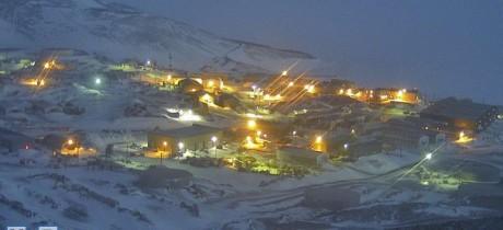 Náhledový obrázek webkamery Polární stanice McMurdo