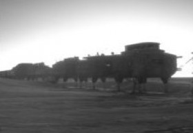 Náhledový obrázek webkamery Polární stanice Rothera
