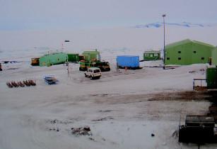 Náhledový obrázek webkamery Scott Base