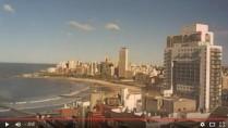 Náhledový obrázek webkamery Mar del Plata