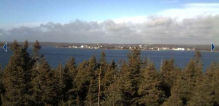 Náhledový obrázek webkamery Bald Rock - Sambro Harbour