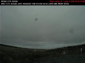 Náhledový obrázek webkamery Big Trout Lake Airport