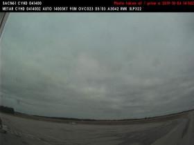 Náhledový obrázek webkamery Dryden Regional Airport