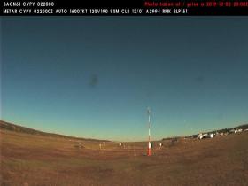 Náhledový obrázek webkamery Fort Chipewyan Airport