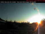 Náhledový obrázek webkamery Haines Junction Airport 2