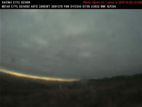 Náhledový obrázek webkamery Lynn Lake Airport