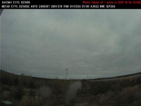 Náhledový obrázek webkamery Lynn Lake Airport 2