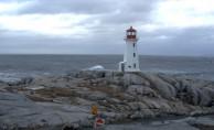Náhledový obrázek webkamery Peggys Cove