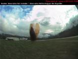 Náhledový obrázek webkamery Pemberton Airport