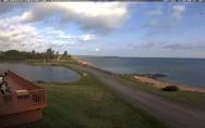 Náhledový obrázek webkamery Pictou Lodge