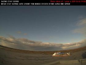 Náhledový obrázek webkamery St. Anthony Airport