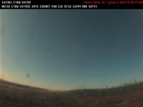 Náhledový obrázek webkamery Tadoule Lake Airport