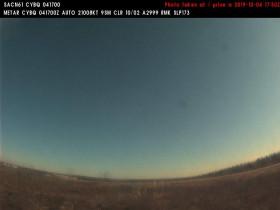 Náhledový obrázek webkamery Tadoule Lake Airport 2