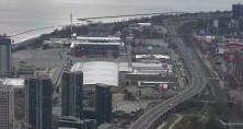 Náhledový obrázek webkamery Toronto - CN Tower