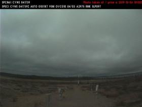 Náhledový obrázek webkamery Snare Airport