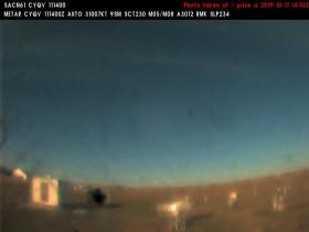 Náhledový obrázek webkamery Yorkton Airport 2