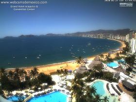 Náhledový obrázek webkamery Acapulco