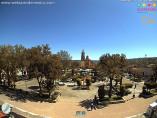 Náhledový obrázek webkamery Cadereyta de Montes