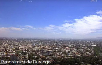 Náhledový obrázek webkamery Durango