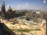 Náhledový obrázek webkamery Guadalajara - Plaza de Armas