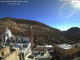 Náhledový obrázek webkamery Real de Catorce