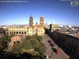 Náhledový obrázek webkamery San Luis Potosí