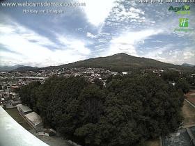 Náhledový obrázek webkamery Uruapan