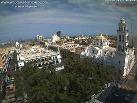 Náhledový obrázek webkamery Veracruz