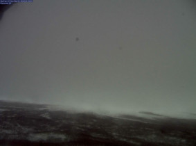 Náhledový obrázek webkamery Augustine Island - Mount St. Augustine