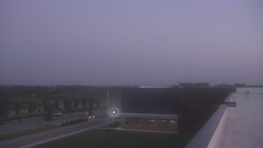 Náhledový obrázek webkamery Bentonville-Fulbright Junior High School