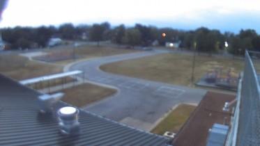 Náhledový obrázek webkamery Booneville - Elementary School