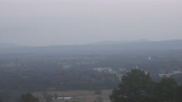 Náhledový obrázek webkamery Danville - Petit Jean River Valley