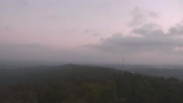 Náhledový obrázek webkamery Fayetteville - Kessler Mountain