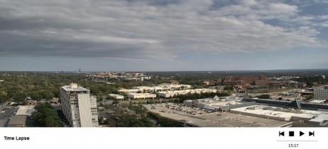 Náhledový obrázek webkamery Little Rock - Plaza West Building