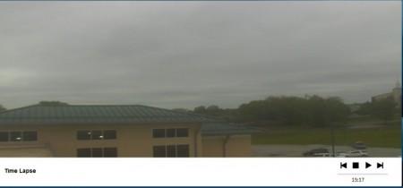 Náhledový obrázek webkamery Siloam Springs - Allen základní škola