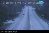 Náhledový obrázek webkamery Alta - Crystal Springs Road
