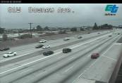 Náhledový obrázek webkamery Bellflower - SR-91 West At Downey Ave