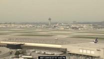 Náhledový obrázek webkamery Los Angeles International Airport 2