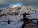 Náhledový obrázek webkamery Arapahoe Basin Ski Area