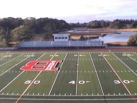 Náhledový obrázek webkamery Branford High School