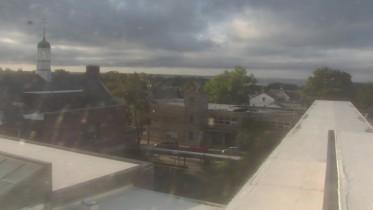 Náhledový obrázek webkamery Greenwich - Hamilton Ave School