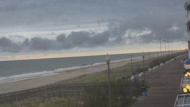 Náhledový obrázek webkamery Rehoboth Beach