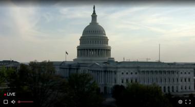 Náhledový obrázek webkamery Washington D.C.