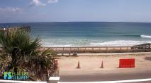 Náhledový obrázek webkamery Flagler Beach