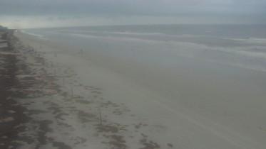 Náhledový obrázek webkamery  New Smyrna Beach