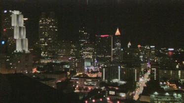 Náhledový obrázek webkamery Atlanta - Grady Memorial Hospital